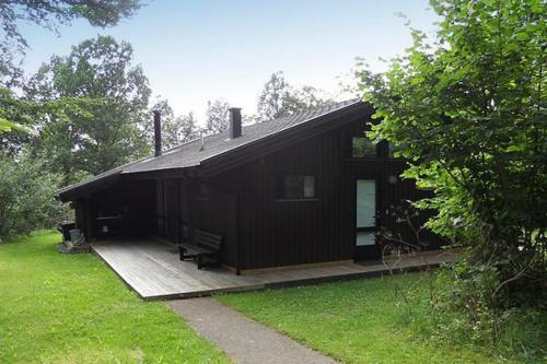 Three-Bedroom Holiday home in Tjörnarp 4