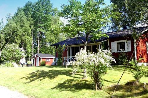 Two-Bedroom Holiday home in Svenljunga 2