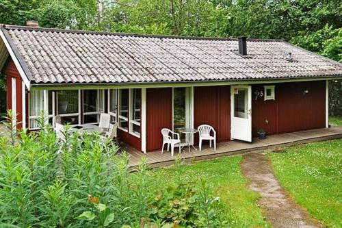Two-Bedroom Holiday home in Tjörnarp