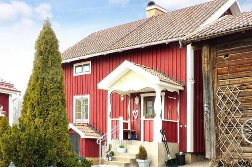 Meer over One-Bedroom Holiday home in Rättvik 3