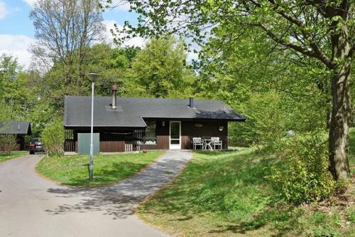Two-Bedroom Holiday home in Tjörnarp 7