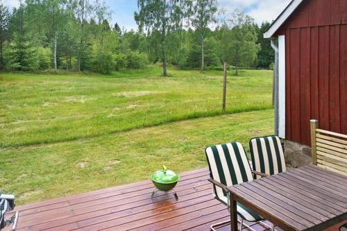 One-Bedroom Holiday home in Perstorp 2
