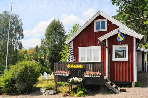 Holiday home in Uddevalla 3