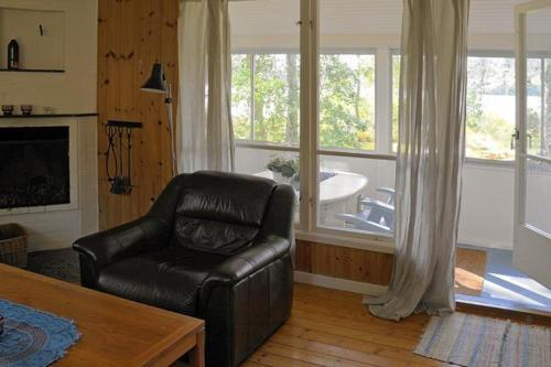 Se alle 24 billeder Two-Bedroom Holiday home in Hjälteby 4
