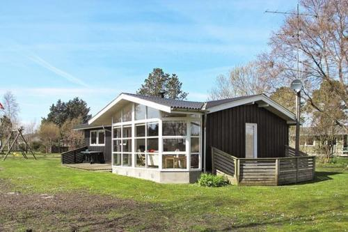 Four-Bedroom Holiday home in Sæby