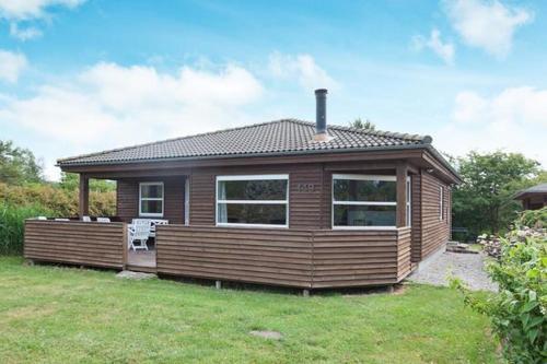 Two-Bedroom Holiday home in Skælskør