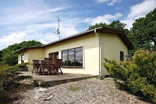 Three-Bedroom Holiday home in Viborg