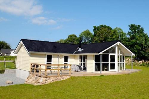 Five-Bedroom Holiday home in Aabenraa