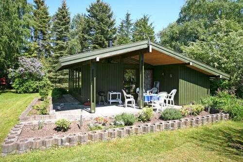 Two-Bedroom Holiday home in Eskebjerg