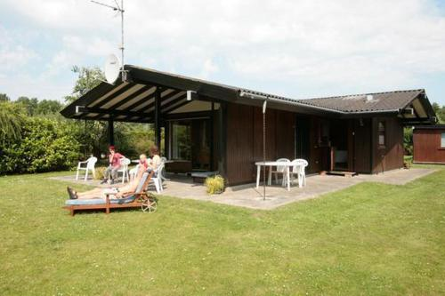 Three-Bedroom Holiday home in Tisvildeleje