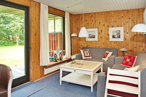 One-Bedroom Holiday home in Toftlund