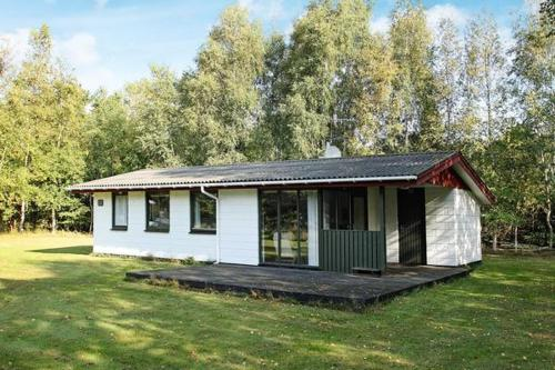 Two-Bedroom Holiday home in Læsø 1