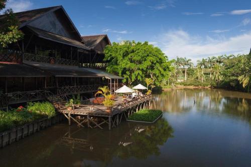 HotelSepilok Nature Resort