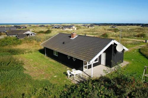 Three-Bedroom Holiday home in Hjørring 2