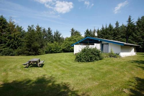 Three-Bedroom Holiday home in Thyholm 1