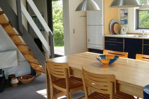 Three-Bedroom Holiday home in Thyholm 3