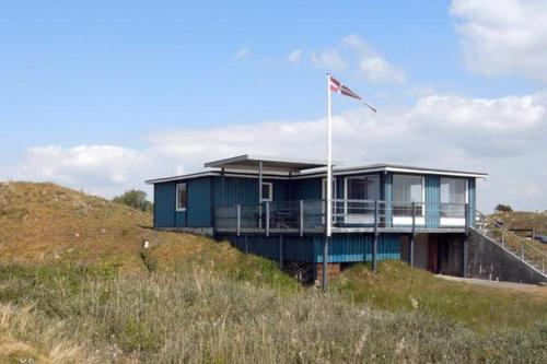 Four-Bedroom Holiday home in Fanø 2