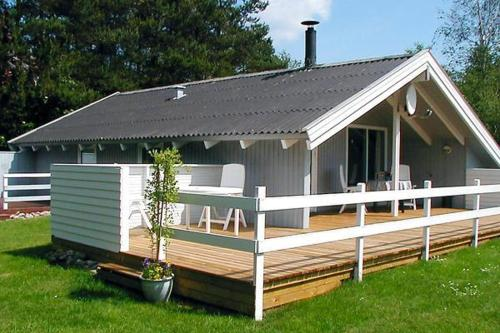Two-Bedroom Holiday home in Toftlund 1