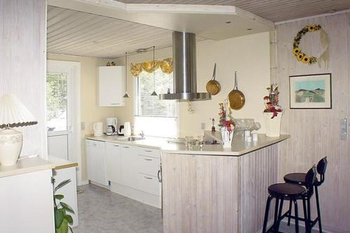 Two-Bedroom Holiday home in Storvorde 1