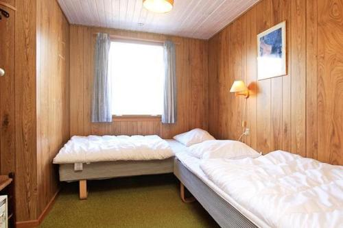 Three-Bedroom Holiday home in Rømø 1