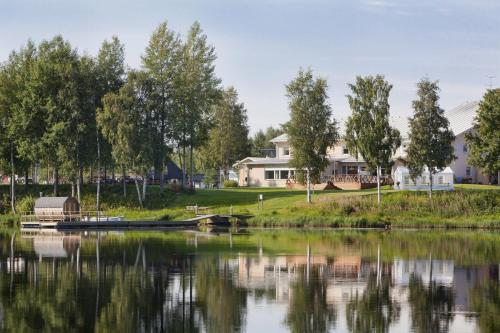 Photo of Best Western Hotel Botnia Hotel Bed and Breakfast Accommodation in Umeå N/A