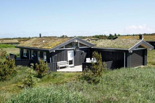 Three-Bedroom Holiday home in Pandrup 6