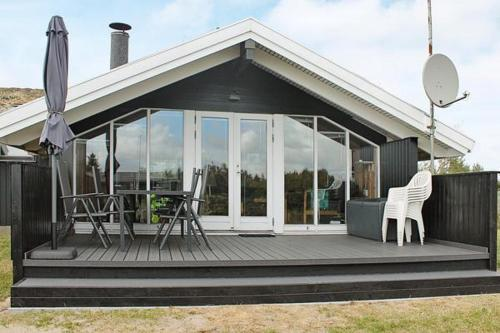 Three-Bedroom Holiday home in Rømø 3