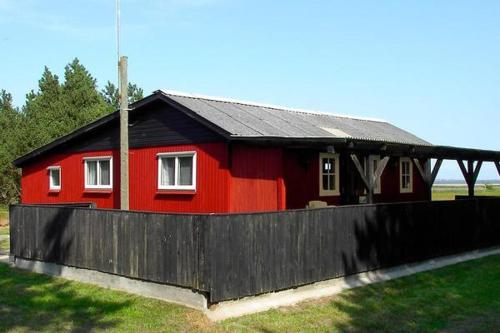 Two-Bedroom Holiday home in R�m� 2