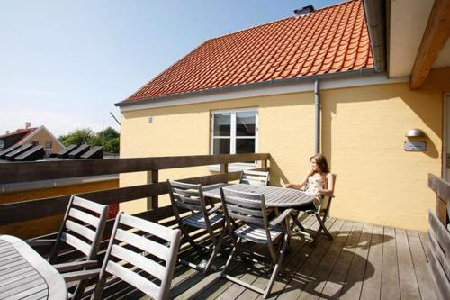 Two-Bedroom Holiday home in Skagen 1