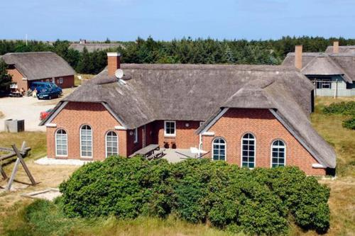 Five-Bedroom Holiday home in Bl�vand 7