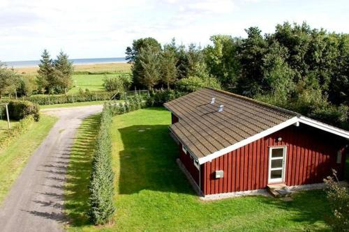 Three-Bedroom Holiday home in Hadsund 8