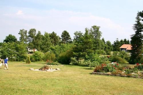 Three-Bedroom Holiday home in Ebeltoft 12