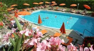 Отель Hotel Columbia Terme 3 звезды Италия