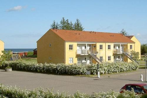 Two-Bedroom Holiday home in Hals 10
