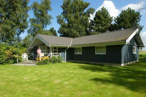 Three-Bedroom Holiday home in Gilleleje 5