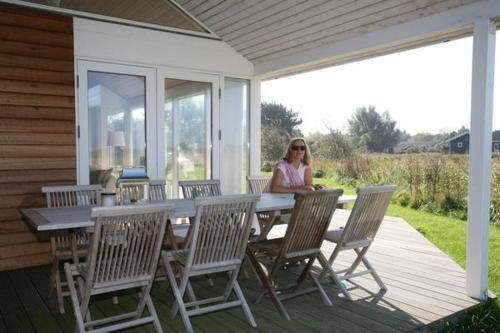 Se alle 25 billeder Three-Bedroom Holiday home in Sjællands Odde 2