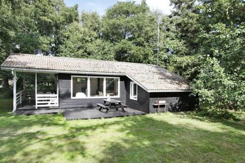 Two-Bedroom Holiday home in R�dby 5