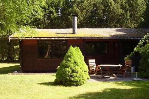 Three-Bedroom Holiday home in R�dby 8