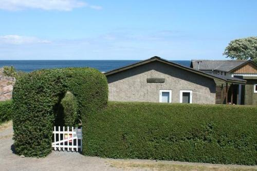 Two-Bedroom Holiday home in Allinge 3