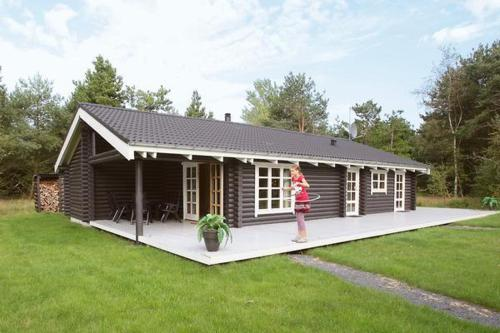 Two-Bedroom Holiday home in Højby 1