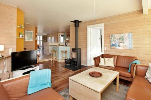Casa de Vacances de Quatre Habitacions (Four-Bedroom Holiday Home)