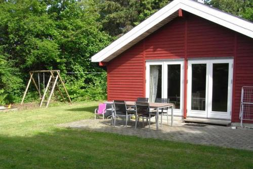 Two-Bedroom Holiday home in Toftlund 7