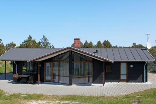 Three-Bedroom Holiday home in Bl�vand 32