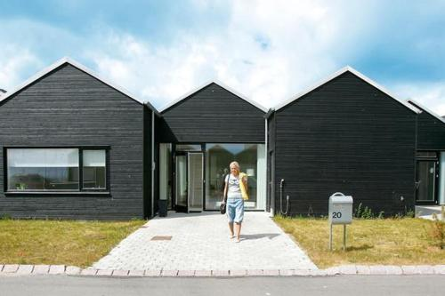 Two-Bedroom Holiday home in Hadsund 6