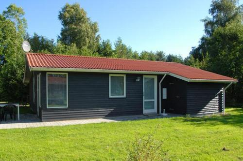 Three-Bedroom Holiday home in Vig 2
