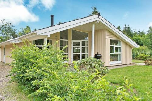 Two-Bedroom Holiday home in Toftlund 8