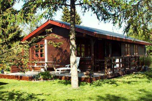 Two-Bedroom Holiday home in Toftlund 9