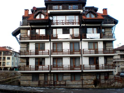 Apartment Snowperl