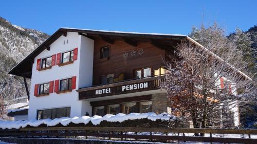 Hotel Schweizerhof, 6105 Leutasch