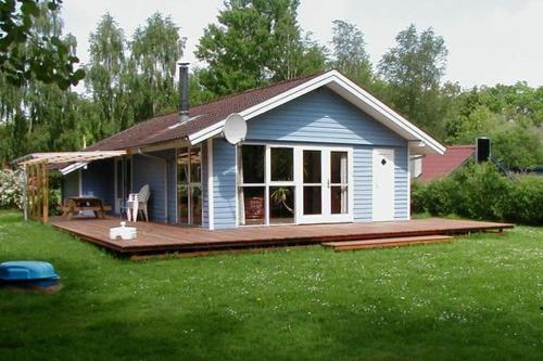 Three-Bedroom Holiday home in Toftlund 13